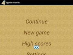 Egyptian Pyramids 1.5.0 Screenshot