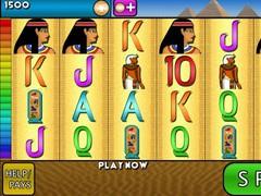 Egyptian Queen 1.6 Screenshot