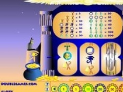 Egyptian Slots 1.0 Screenshot