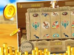 Egyptian Symbol Slots : Lucky Family Slot Machine 1.0 Screenshot