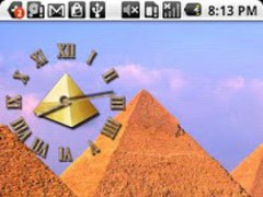 Egyptian Theme HD 1.0.1 Screenshot
