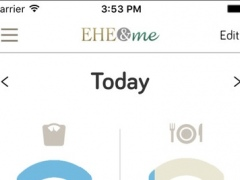 EHE&me 1.0 Screenshot