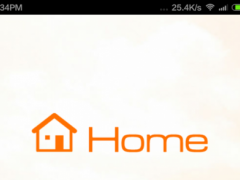 Ehome 2.4.0 Screenshot