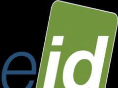 eID - NFC Business Cards 1.2.4 Screenshot