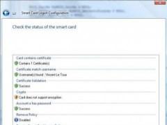 EIDAuthentication  Screenshot