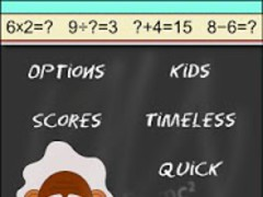 Einstein Math Academy 3.6 Screenshot