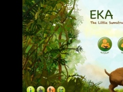 Eka-The Little Sumatran Rhino 1.1 Screenshot