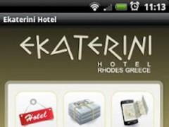 Ekaterini Hotel 1.0.3 Screenshot
