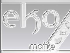 eKo Matte Icon Theme 1.0 Screenshot