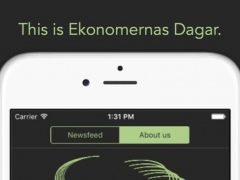 Ekonomernas Dagar 1.0.1 Screenshot