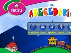 El Abecedario  Screenshot