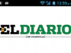El Diario de Coahuila 1.0.24 Screenshot