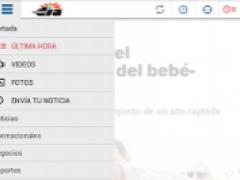 El Nuevo Día – Android Tablet 1.4 Screenshot