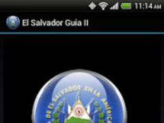El Salvador Guide II 2.3 Screenshot
