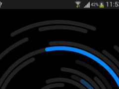 Elastix (Live Wallpaper) 2.1 Screenshot
