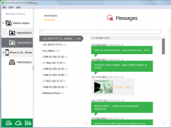 Elcomsoft eXplorer for WhatsApp Free Download