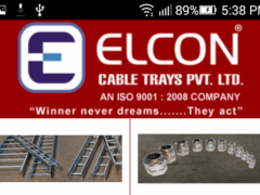 Elcon Cable Trays 2.0.22 Screenshot
