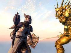 Elder Scrolls IV: Oblivion Screensaver (PS3) 1.0 Screenshot