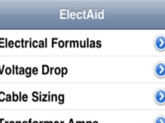 ElectAid 1.2 Screenshot