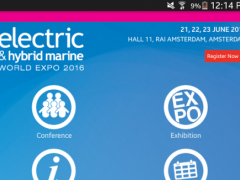 Electic & Hybrid Marine 1.3.2 Screenshot