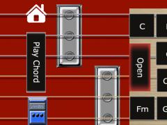 Electric Guitar By OnBeat 0.0.0.3 Screenshot