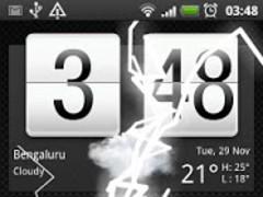 Electric Phone! :O 1.0 Screenshot