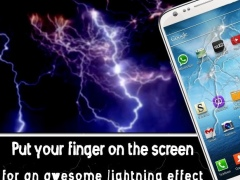 Electric Screen Simulator Fake 1.5 Screenshot