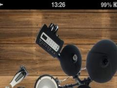 Electro Drum Kit! 1.0 Screenshot