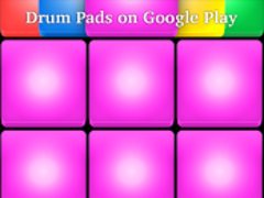 Electro Drum Pads 1.7.2 Screenshot