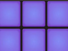 Electro Drumpad 22 1.0 Screenshot