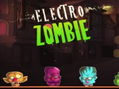 Electro Zombie Lite 1.0 Screenshot
