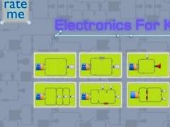 Electronics For Kids 1.52 Screenshot