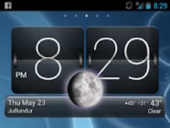 ELEGANCE APEX NOVA GO THEME 1.7.5 Screenshot