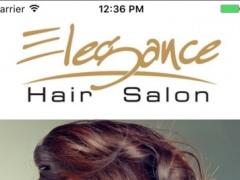 Elegance Hair Salon 220771.161016 Screenshot