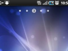 Elegant Soft Live Wallpaper 1 Screenshot