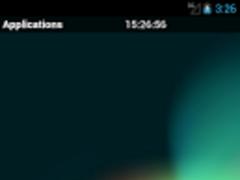 elementary Home (Beta) 0.1 Screenshot