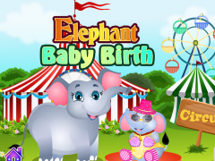 Elephant Baby Birth 7.7.8 Screenshot