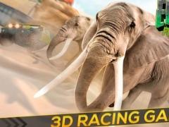 ELEPHANT SIMULATOR 2016: THE GAME OF ELEPHANTS 1.0.0 Screenshot