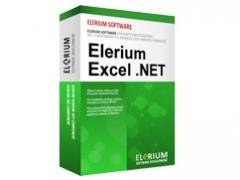 Elerium Excel .NET 2.2 Screenshot
