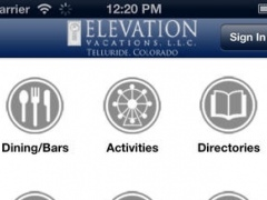 Elevation Vacations-Telluride,Colorado 1.0.0 Screenshot