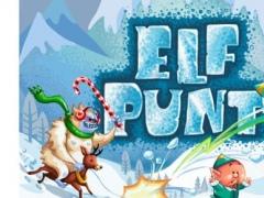 Elf Punt - Get Some Candy 1.03 Screenshot