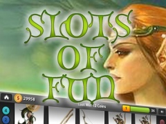 Elfin Slots 1.0 Screenshot