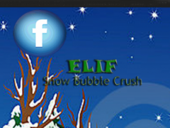 ELIF New Bubble Game 1.0 Screenshot