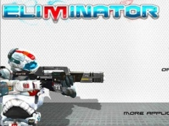 Eliminator - 3D Shooting Games 1.0 Screenshot
