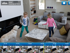Elisa Live 3.4.2 Screenshot