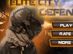 Elite Killer : Commando Mission 3D 1.0.1 Screenshot