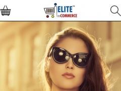 Elite m-Commerce Prestashop 2.1 Screenshot