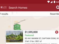 Elite Pacific Properties 5.702.160907 Screenshot