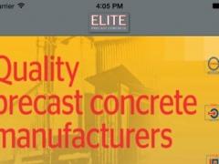 Elite Precast Concrete 1.1 Screenshot