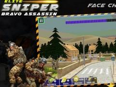 Elite Sniper Bravo Assassin 1.1 Screenshot
